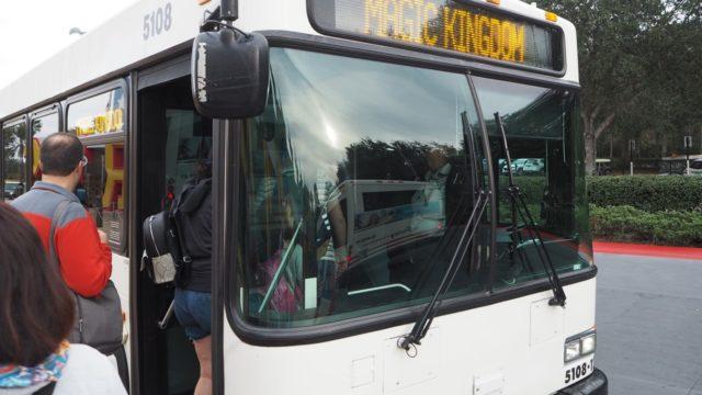 wdw shuttle bus