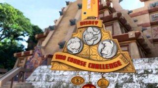 2019Wine&Dine challenge medal