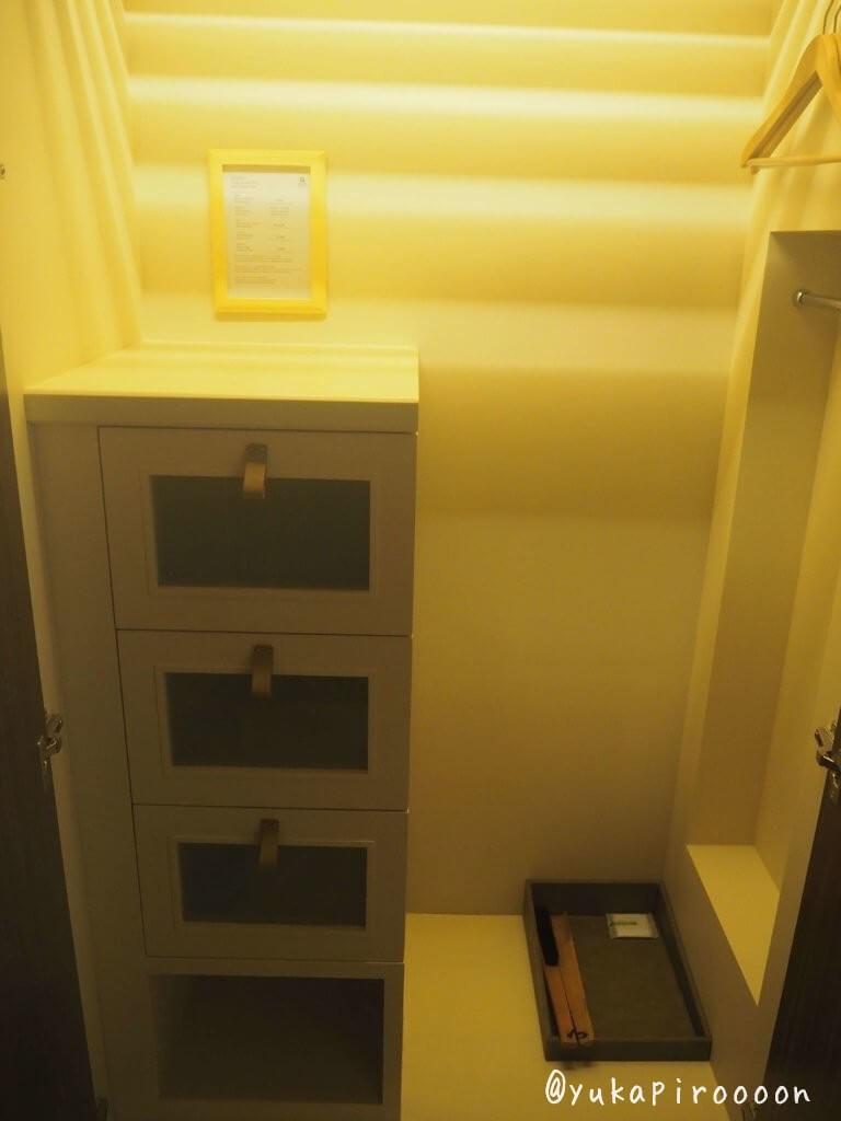 ホリデイ・インマカオのバスルーム