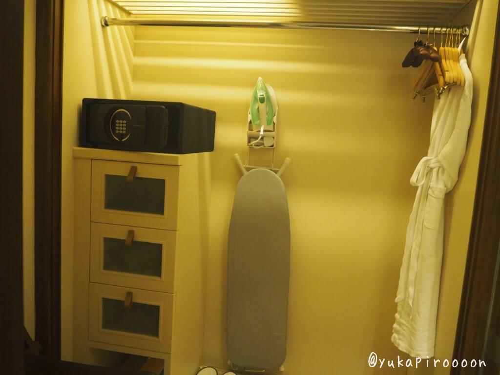 ホリデイ・インマカオのバスルーム2