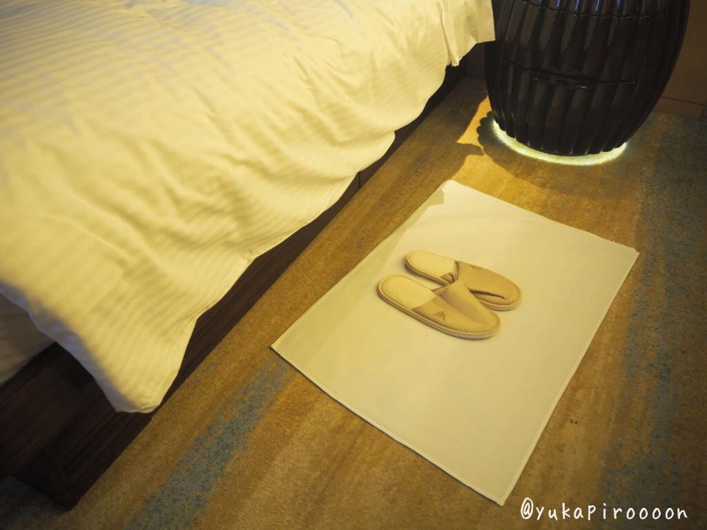 ギャラクシーマカオ_部屋