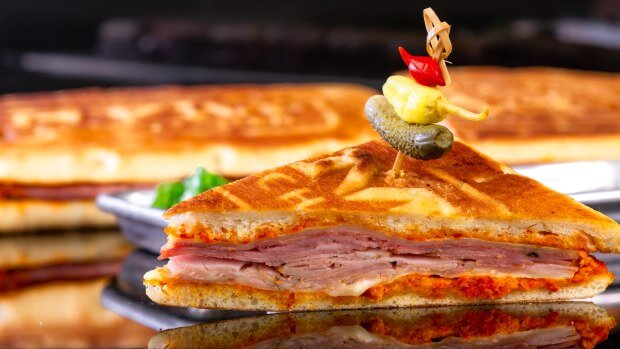 Pym-ini Sandwich