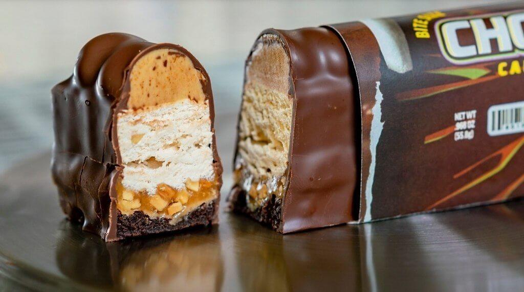 Celestial-sized Candy Bar: Choco-Smash CANDY Bar
